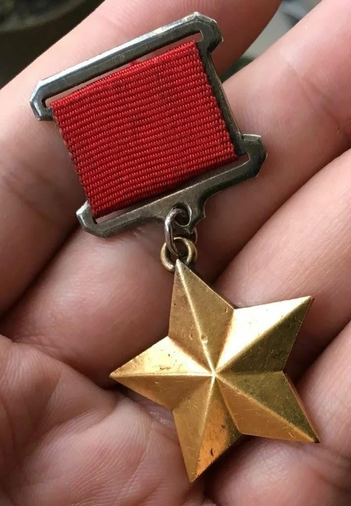 Герои Советского Союза, наши земляки