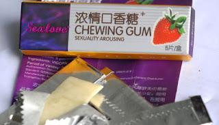 Efek dari Permen Cinta Chewing Gum
