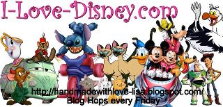 Walt Disney Animated Hop