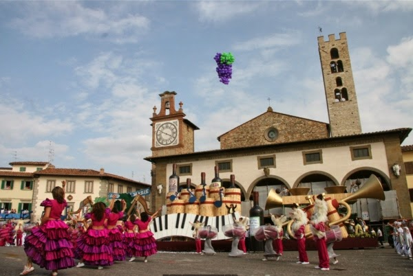 Festiwal Winogrona