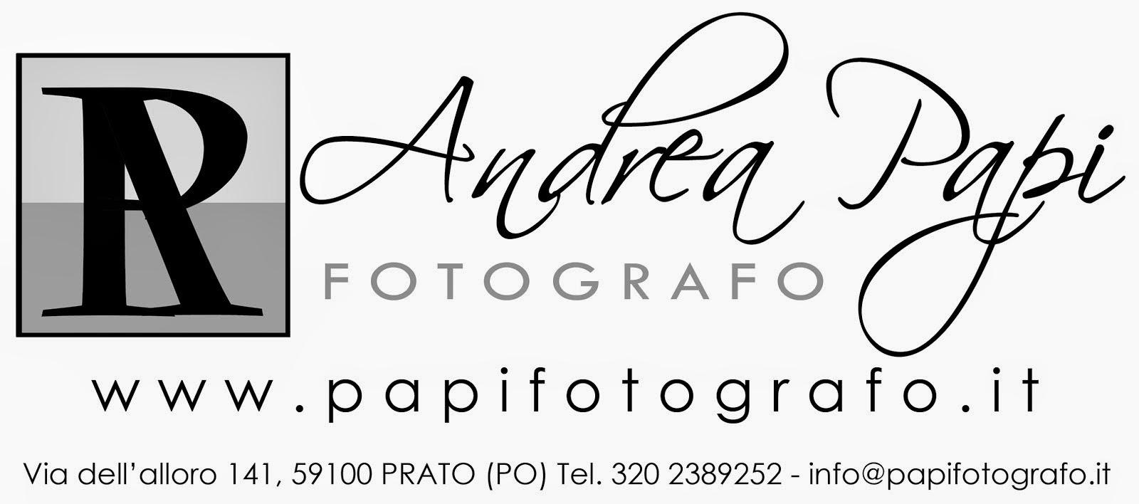Andrea Papi - Fotografo