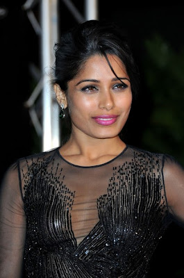 freida pinto cannes film festival photo gallery