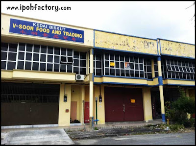 IPOH FACTORY FOR SALE AND RENT (I00113)