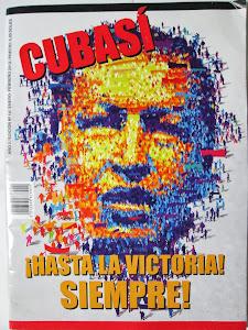 YA SALIO LA REVISTA CUBA SÍ N°14 - 2013