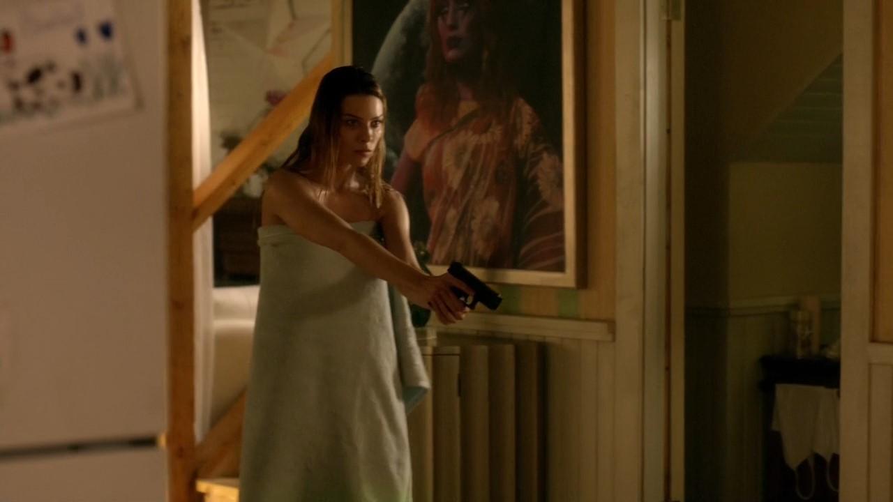 Lucifer S01E04 | HDTV 720p x265 | Inglés