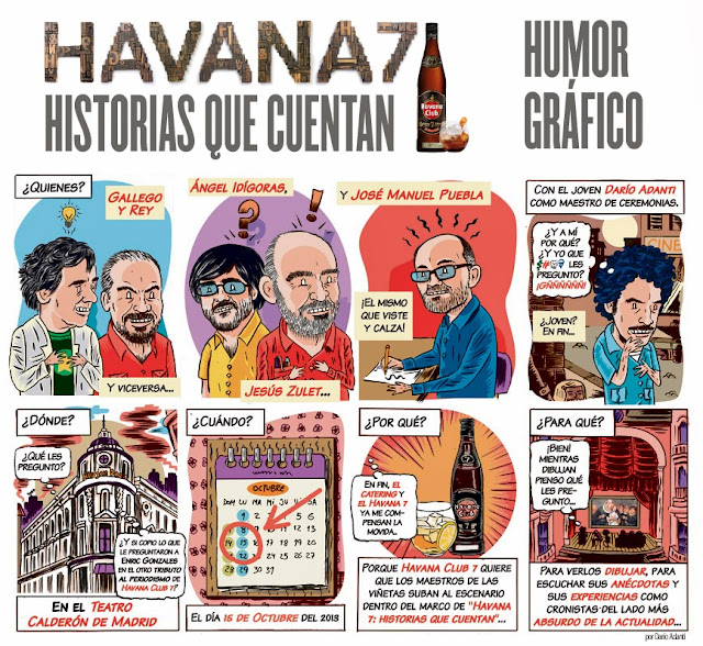 havana7 humor grafico