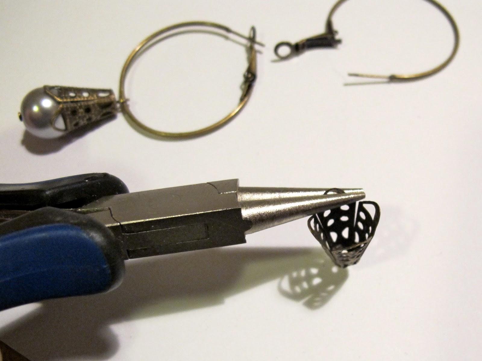earring tutorial