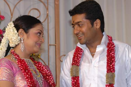 surya jyothika wedding pics More Aishwarya Rai Wedding Pictures