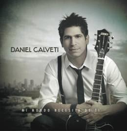 Daniel Calveti