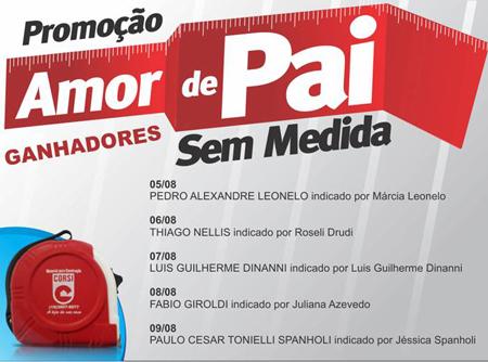 ganhadores_promocao_dia_dos_pais_corsi_construcao