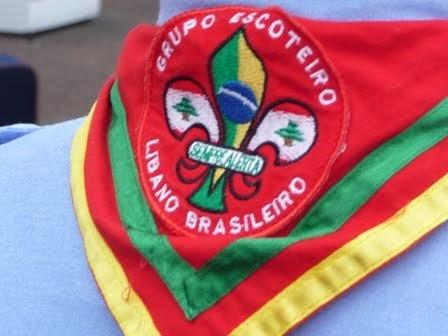 Escoteiros Libano-Brasileiro