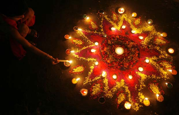 Article on Diwali, story