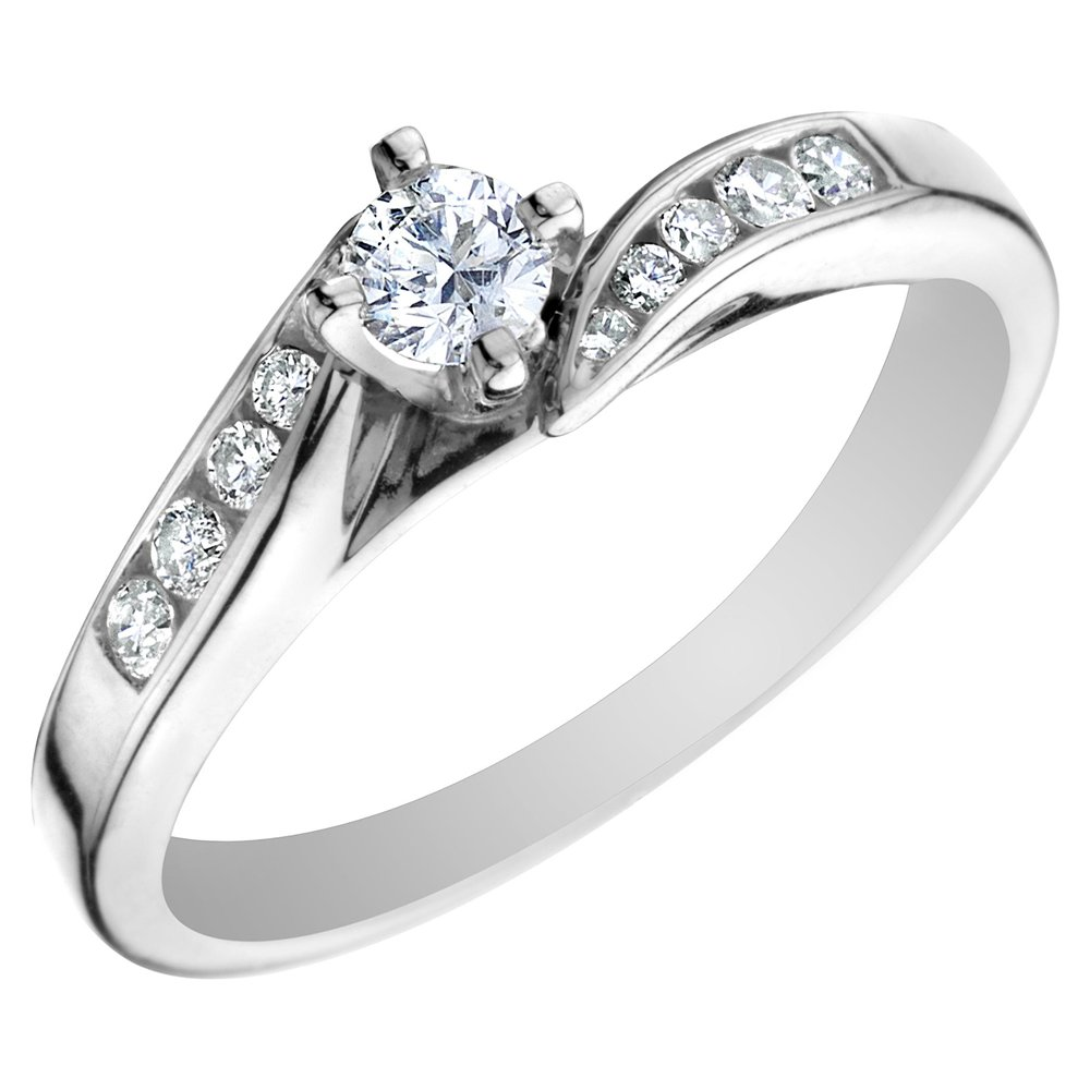 5 best cheap engagement rings best affordable wedding