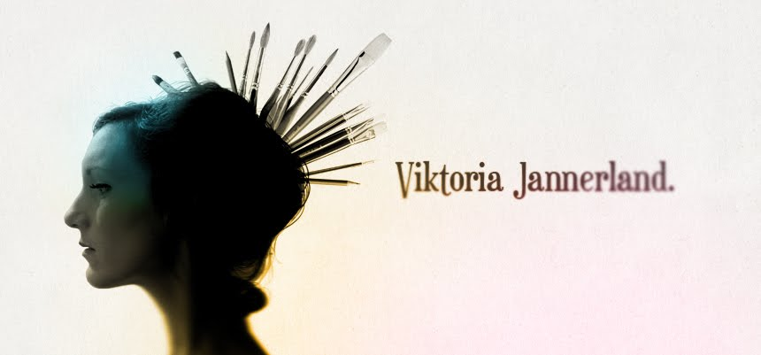 Viktoria Jannerland