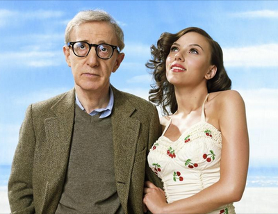 WOODY ALLEN IN MOSCOT LEMTOSH