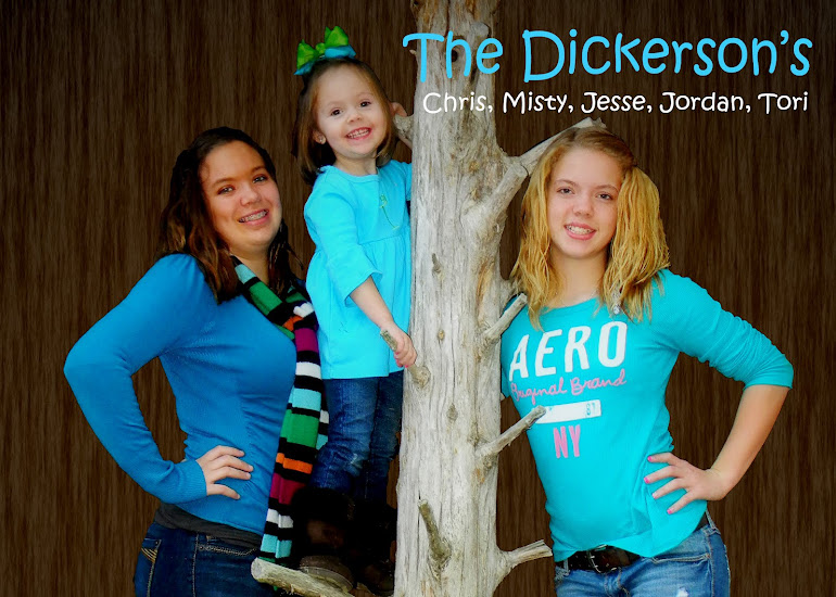 The Dickerson's