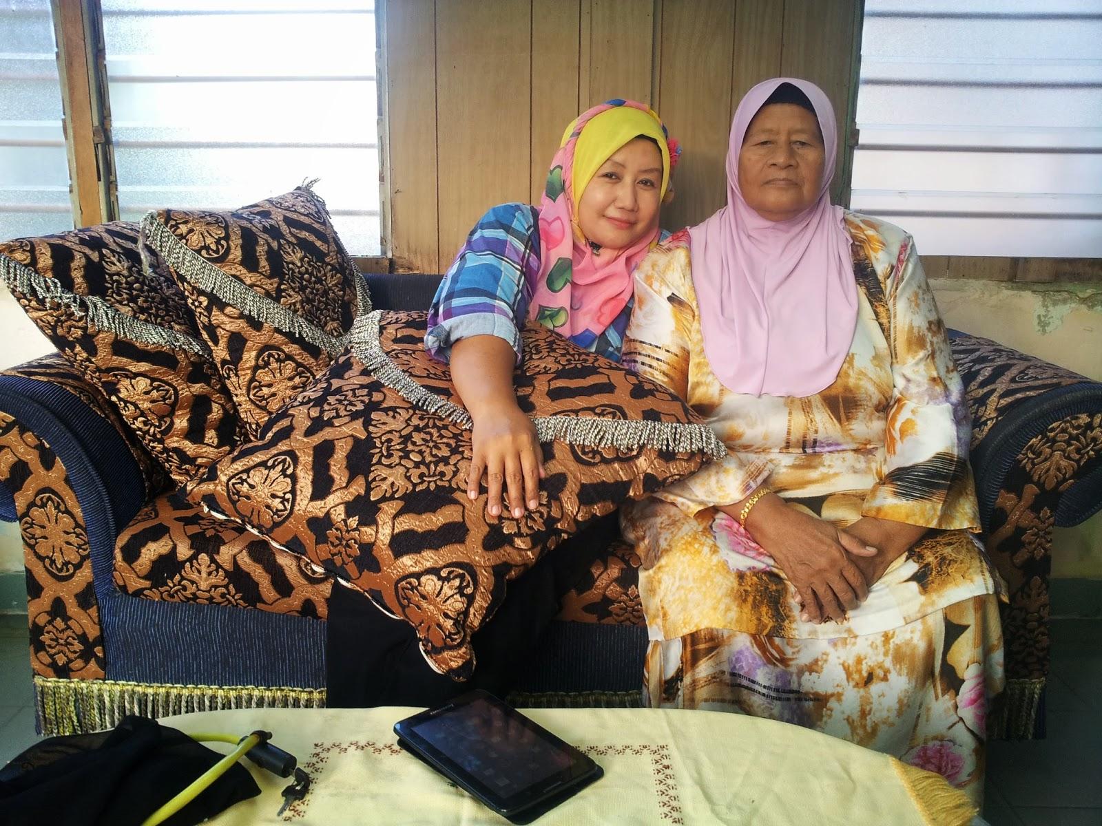 Hari Terakhir Di Taiping 2015