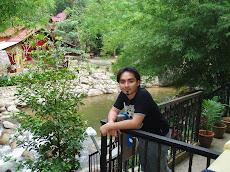 2006 Apr Sungai Kalumpang, Perak
