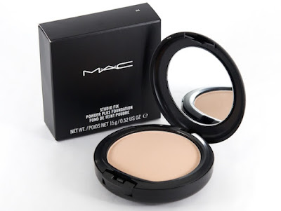 base mac studio fix powder