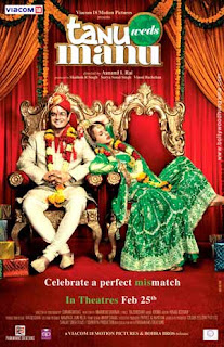 Tanu Weds Manu Music Review