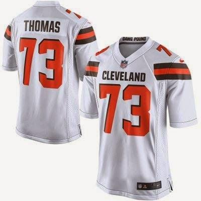 new style cleveland browns jerseys, joe thomas new cleveland browns jersey
