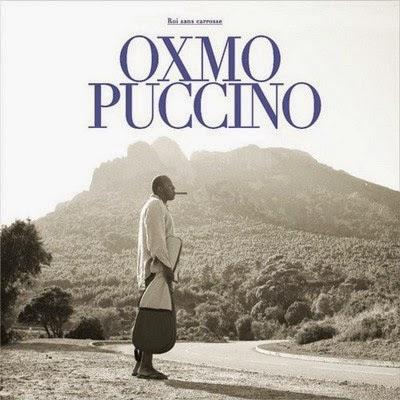 Oxmo Puccino - Roi Sans Carrosse (2012)