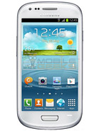 Mobile Price and Specification Of Samsung I8190 Galaxy S III mini
