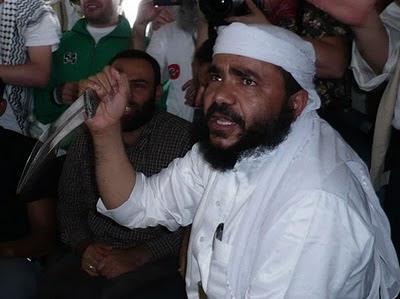 Salafi pacífico