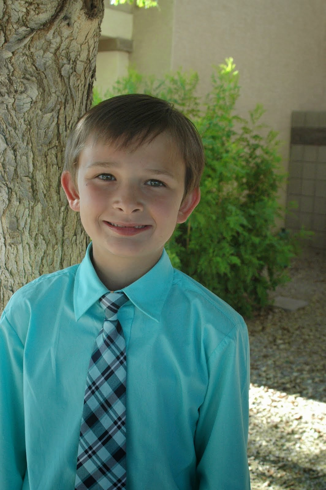 Blake, 9