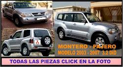 MONTERO-PAJERO