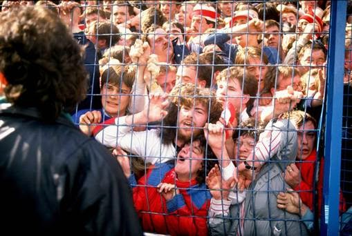 Hillsborough Disaster Victims