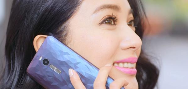 Asus perkenalkan Zenfone Max, Zenfone 2 Deluxe, Zenfone Selfie dan Zenfone 2 Lazer di negara India