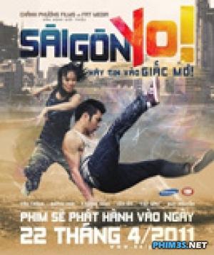 Sài Gòn Yo Saigon Electric
