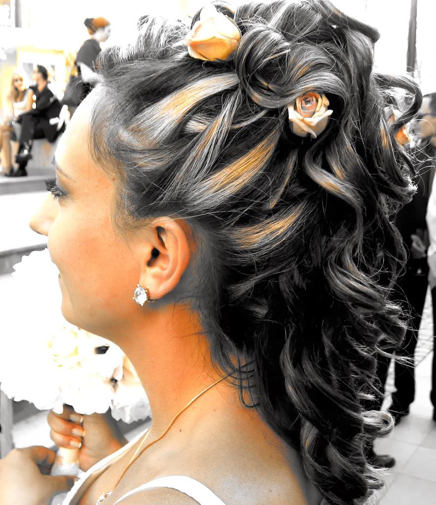 Hairs Style November 2013