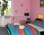 Solucion Pink Ruby Room Escape Guia