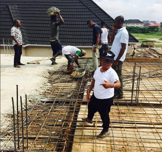 Osita Iheme Set To Unveil His Multi-Million Naira Hotel In Owerri