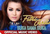 Suka Sama Suka - Fitri Carlina feat Saipul Jamil