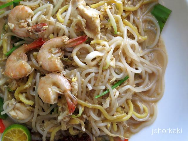 Singapore-Fried-Prawn-Mee-Johor-Bahru