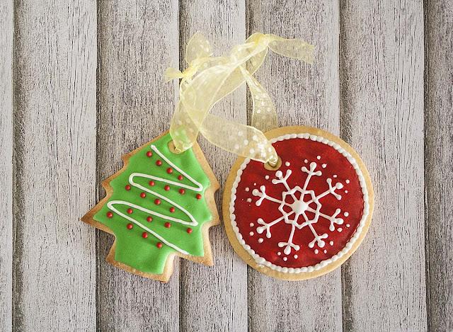 paso a paso galletas de navidad