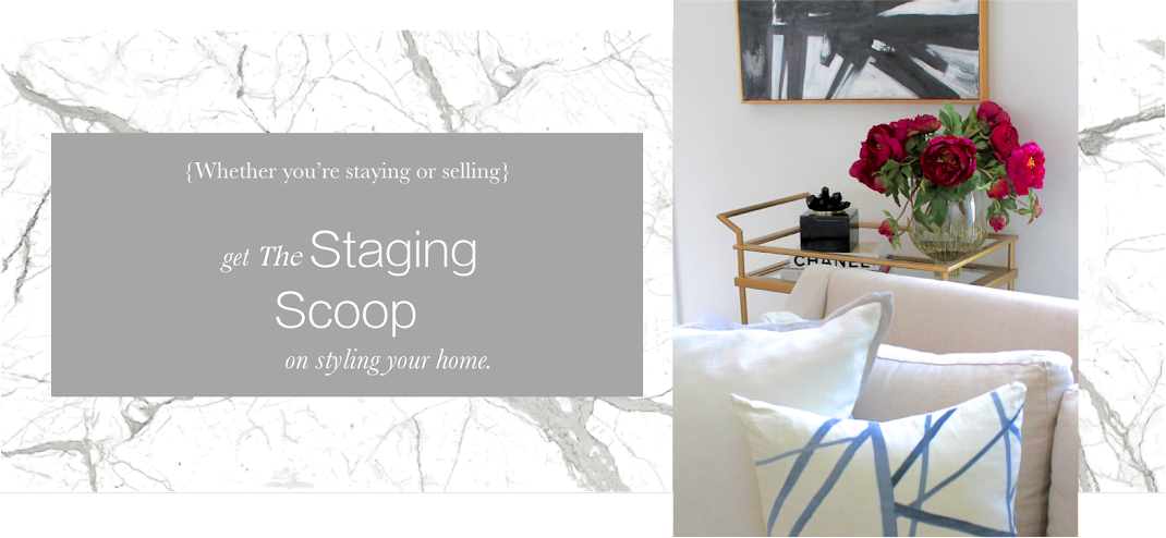 {The Staging Scoop}