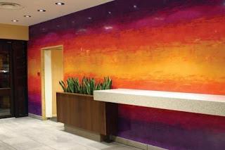 Enboga las paredes for Decoracion de casas pintura d e paredes