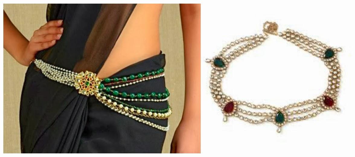 beautyfashionandkiran: Essential of Indian Bridal Jewellery