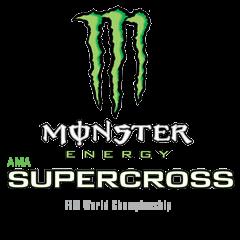 FIM AMA Monster Energy Miss Supercross Dianna Dahlgren