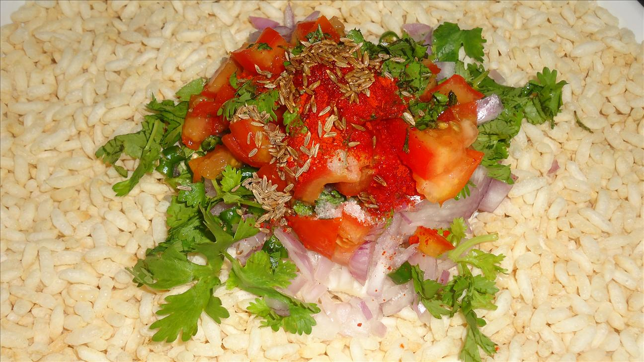 rice chat Samuel moehring, who has recently brought to you the article on lers ros thai  restaurant in san francisco and their fried sun-dried beef,.