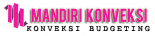 Konveksi Budjeting di Jl. Godean KM 6,5 Sidoarum, Yogyakarta. Tlp. (+62) 811-277-3433