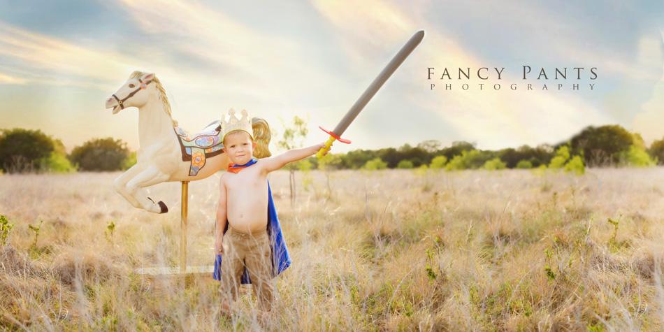 Fancy Pants Photography
