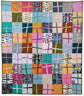 Free pattern! Glimma Crosses