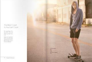 Standard Style Magazine Issue 04 - Spring / Summer 2011