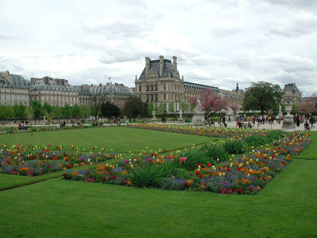 Misturadeafectos o jardin des tuileries for Jardin jardin tuileries