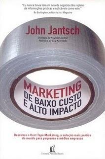 Marketing de Baixo Custo e Alto Impacto